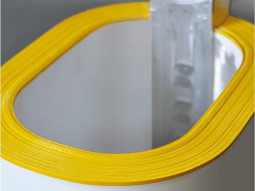 miro volt isolationsbeschichteten aluminiumband