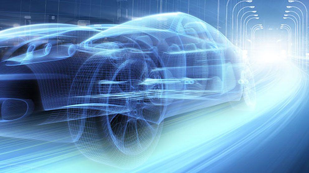 Batteriekomponenten Aluminium-Kunststoff-Hybridbauteile Laserperforierte Blenden